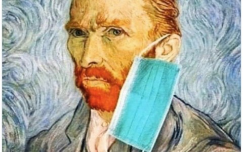 LaOrejaDeVanGoghception