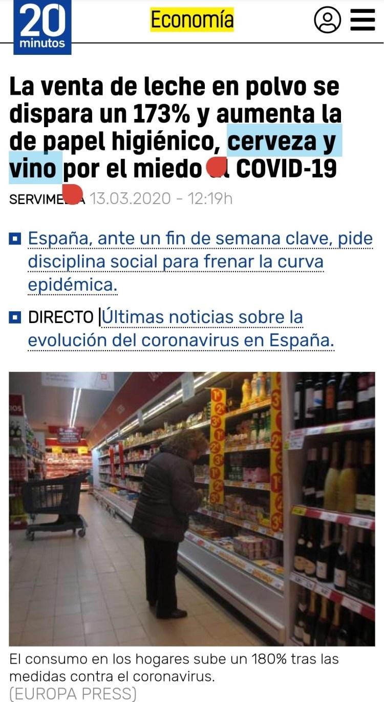 Haciendo acopio de lo importante, España no decepciona...