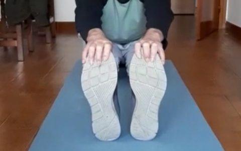 Un ejercicio muy interesante para hacer en casa