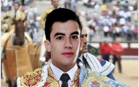 Mis dieses a Jorge Rábago