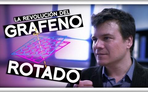 Grafeno Rotado: el español que ha revolucionado los materiales.