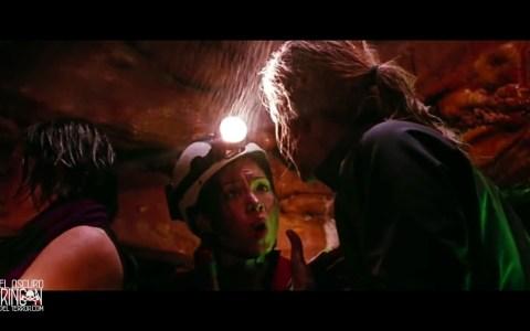 THE HELL HOLE: os traigo claustrofobia de la buena