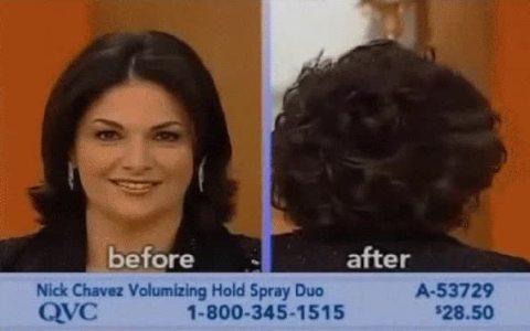 Tener la cara totalmente llena de pelo no era posible... HASTA AHORA
