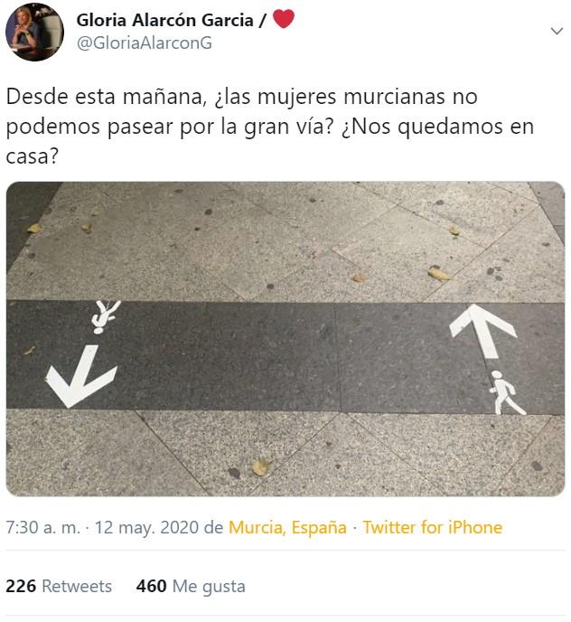 """La """"nueva"""" normalidad"""