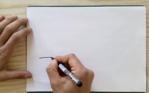 Al final del vídeo ese que compara el tamaño de las cosas más grandes del universo, está el EGO De Loquillo