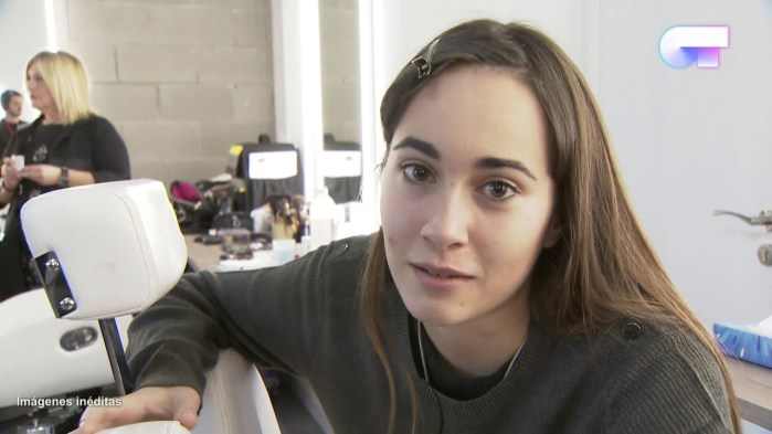 Aitana sin maquillaje nos recuerda que el pote son los cheats de las mujeres