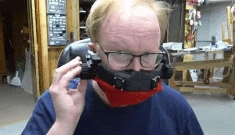 Creando la máscara automática