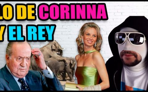El rollo del Rey Juan Carlos y Corinna resumido en 20 minutos por UTBH