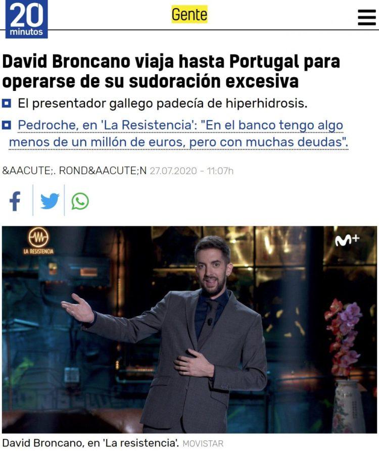 ¿Que cómo son las noticias en mi país?