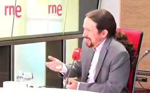 ¿Por qué se quedó Pablo Iglesias un pendrive con fotos íngimas de su ex-asesora Dina Bousselham?