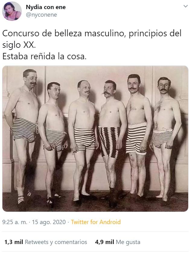 Maestros de la seduxión