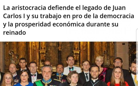 Madre mía la foto... parecen los Vengadores de la España profunda.