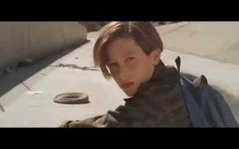 ¿Sabías que las escenas de acción de Terminator 2 las interpretó Joaquín, el del Betis?