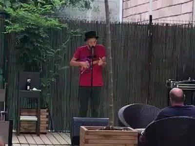 Juancar el Borbón: La canción