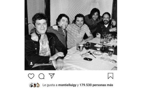 Alejandro... el móvil...