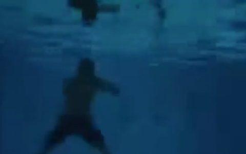 Cuando los policías americanos descubran que existe el mar negro