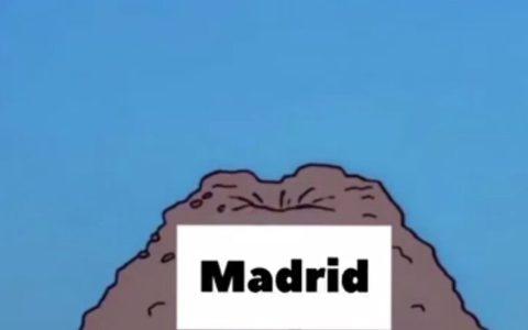 Resumen de este puente en Madrid