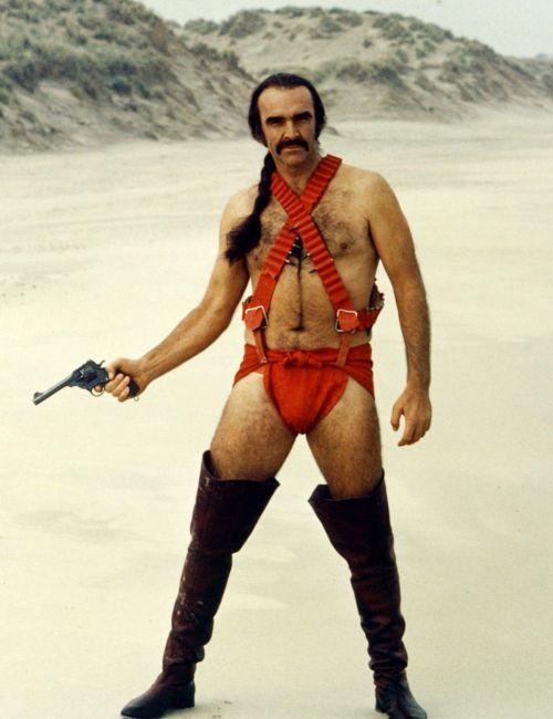 Ha muerto Sean Connery, uno de los mejores actores de la historia del cine