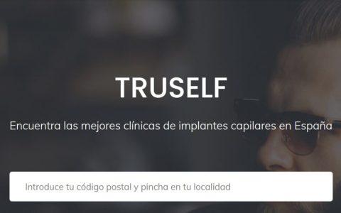 La web de un finolier que recopila todas las clínicas de implante capilar en España para todos los que se estén planteando dejar de estar muertos en vida