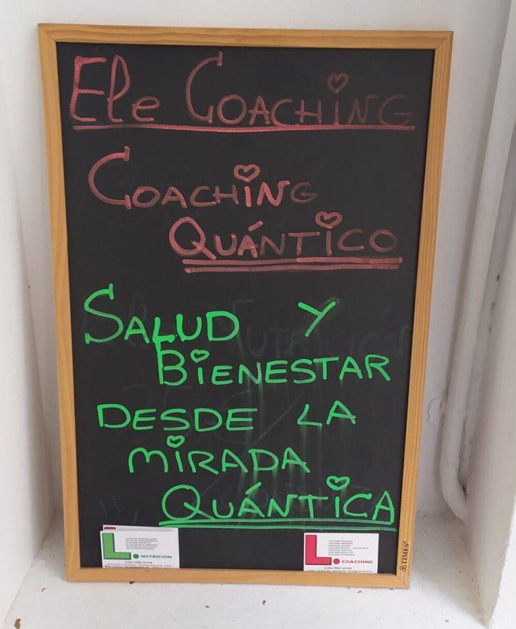 """Coaching quántico"""