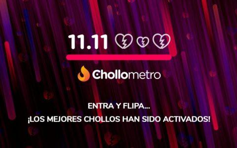 Sigue las mejores ofertas del 11.11 en Chollometro