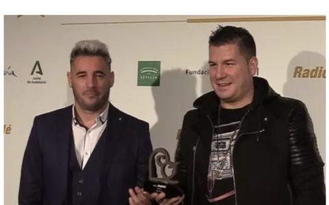 Pobres Andy y Lucas, referentes del Punk... ya solo les quedará Tiktok