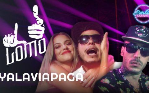 LOMO | Yalaviapagá
