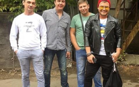¿Qué ha pasado con el miembro ausente de Стекловата?