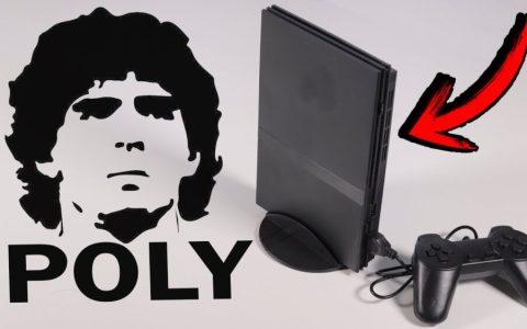 """ONESTATION: La """"Poly Station Slim"""" ha pasado por las manos de Spinecard"""