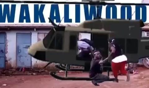 WAKALIWOOD: El mejor cine se hace en UGANDA