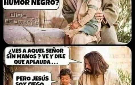 ¿Qué es el humor negro?