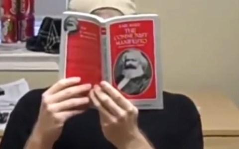 Cuando empiezas a estudiar historia y sientes la llamada de Karl