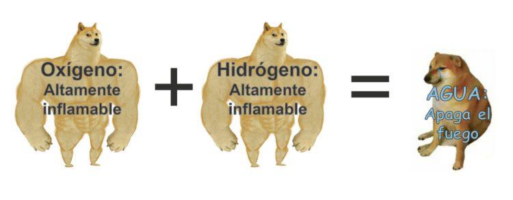 La química es la hоstiа