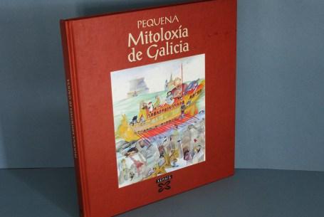 Pequena Mitoloxía de Galicia