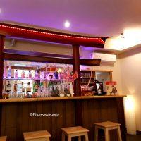 年末年始の情報も!             ブダペストで恋しい和食が味わえる WAFU / Japanese Bar & Restaurant