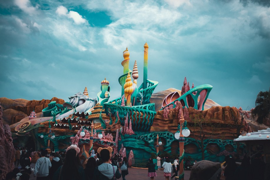 Tokio DisneySea