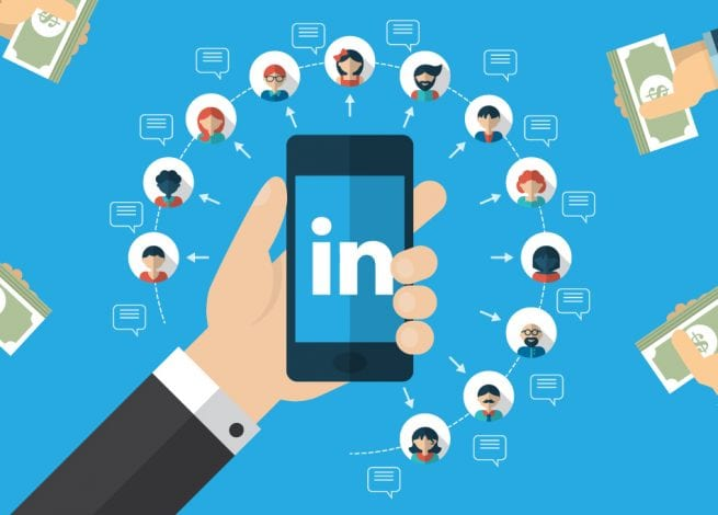 4 reasons I'm disdusted with LinkedIn and 4 reasons I love it Mark Rose Finsquared
