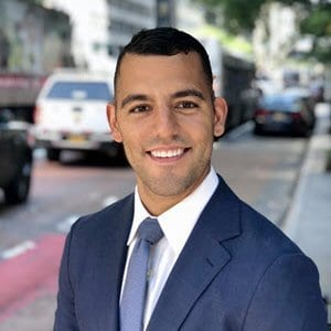Eric Basmajian, APB Macro Research, Seeking Alpha
