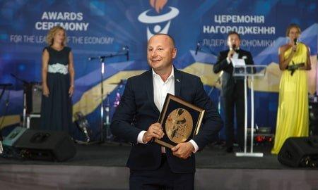 """Щорічна церемонія """"Лідер року"""" пройде 22 серпня 2019 3"""