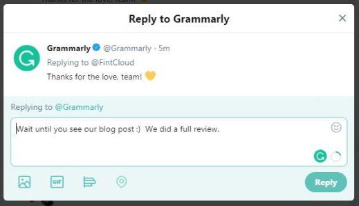grammarlyscreenshot
