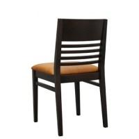 Holzstühle mit Sitzpolster   PikAs Gastronomie Stühle ...