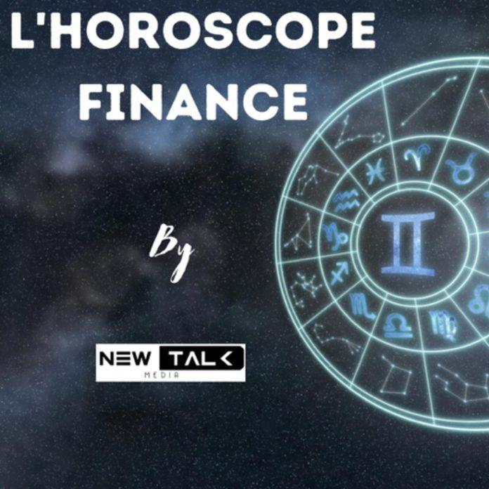 Horoscope Finance du vendredi 11 juin 2021