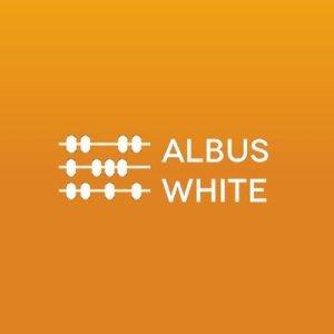 Albuswhite