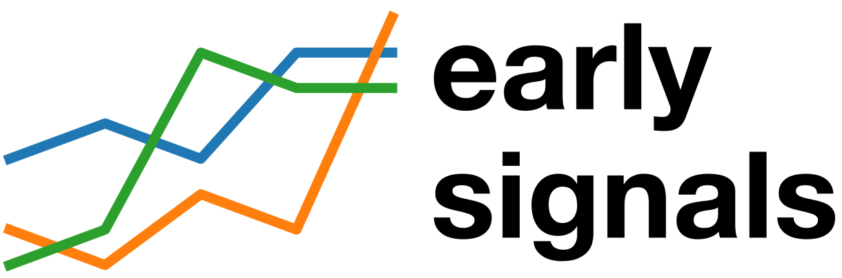Early Signals