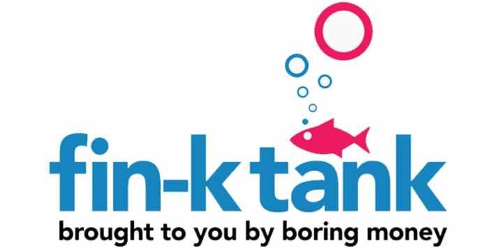 Fintech Events Conferences London 2019 - Fin-k Tank Seminar