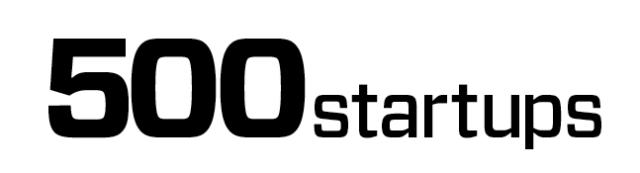 500 Startups logo Asia Fintech Funding