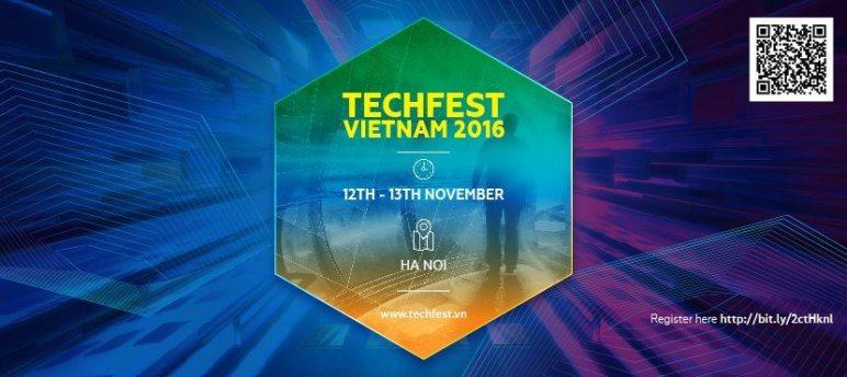 Techfest 2016
