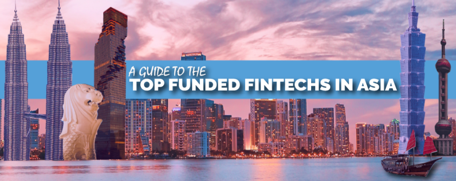 10 Top Funded Fintech Companies in Indonesia – Oh No Tech