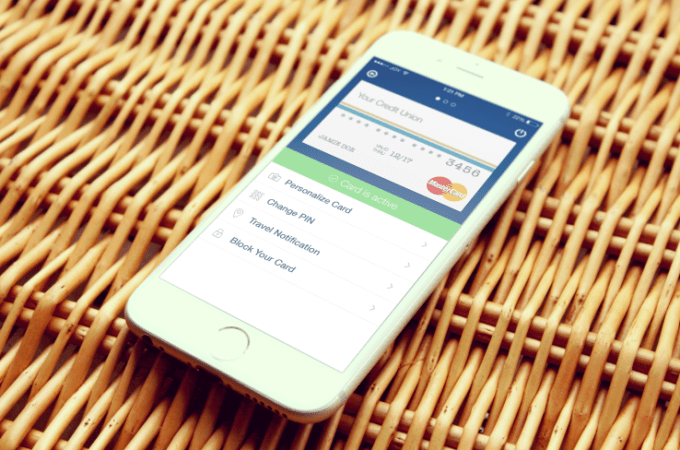 Bankjoy Is Building A Modern-Day Mobile Banking App For Use By Credit Unions And Smaller Banks