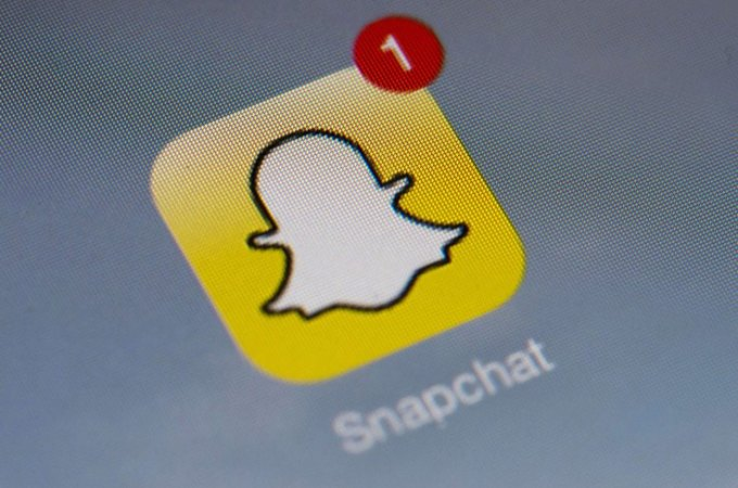 Alibaba, Prince Alwaleed Go In On Snapchat's $500M Round